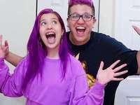 YOUTUBERS - Het zijn zeer bekende broers en youtubers.