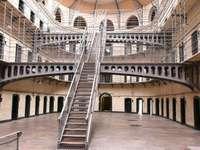 Kilmainham Jail - Kilmainham Jail, Dublin, Ierland