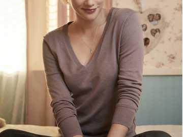 Elizabeth Cooper - Betty Cooper ist eine Riverdale-Figur, Jughead Jones Freundin, Tochter von Alice Cooper und Hal Coop