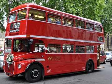 autobús de londres - n ..........................