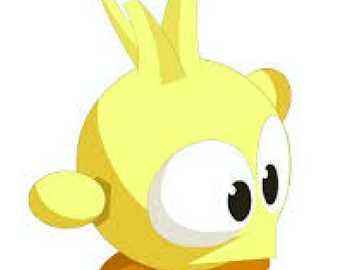 Az le tofu de WAKFU - Voici Az, le petit tofu (oiseau) de Yugo dans la (best) série WAKFU !!! Comme il est chou il est pl