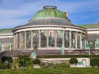 Botanical Museum Brussels