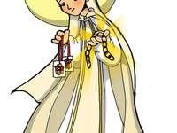 Jungfru av La Merced