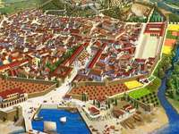 GREEK POLIS - A POLIS OR CITY-STATE OF ANCIENT GREECE