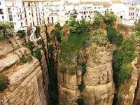 Ronda, Andalúzia, Spanyolország