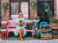 Flower shop in Antwerp - Flower shop in Antwerp