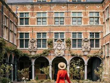 Museum in Antwerp - Museum in Antwerp Belgium