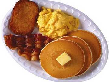 b est pour le petit déjeuner - lmnopqrstuvwxyzlmnop