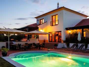 maison au portugal - m .....................