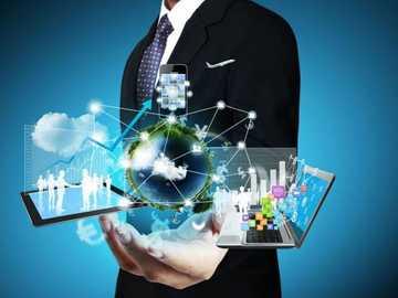 Technologie in der Gesellschaft - Beschreibende Technologie
