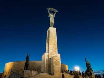 Citadel - Monument to freedom