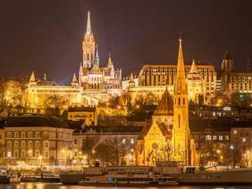 Night life - Nightlife Budapest