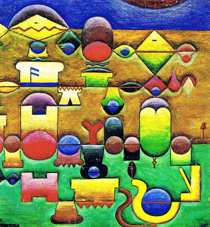 Xul Solar Play Jigsaw Puzzle For Free At Puzzle Factory Xul counter picks, synergies and other matchups. puzzle factory