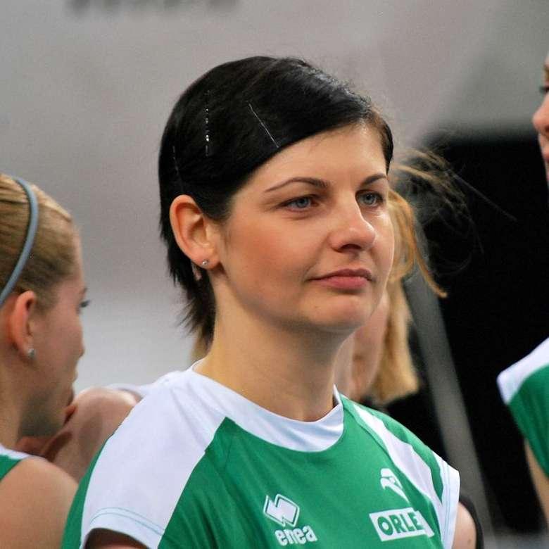 Milena Maria Rosner