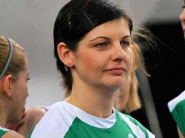 Milena Maria Rosner - Milena Maria Rosner (née le 4 janvier 1980 à Słupsk) - Joueuse de volleyball polonaise, représen