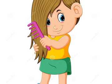 Peignez vos cheveux tous les jours - Peignez vos cheveux tous les jours