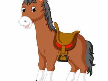 Pferd - ein Nutztier