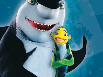 Histoire de requin - m ................................