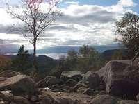 Νορβηγία Preikestolen - Νορβηγία, στο δρόμο προς το Pulpit Rock