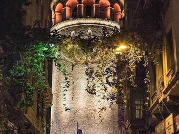 Torre de Gálata, Estambul - Torre de Gálata, Estambul