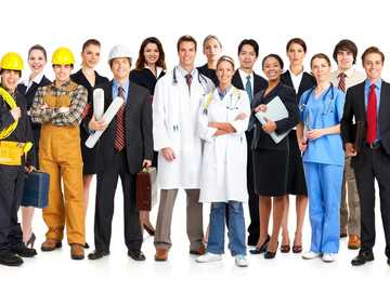 Las profesiones - Las profesiones antes y después de la cuarentena