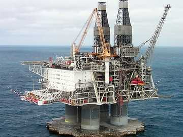 piattaforma petrolifera atlantica - m ...........................