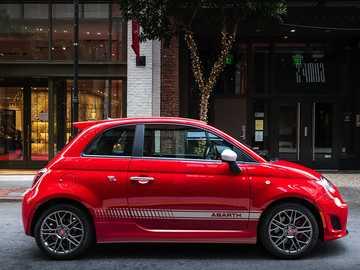 Fiat 500 - m ....................