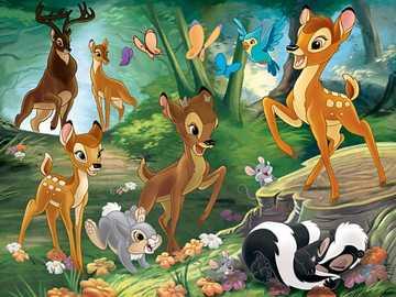 bambi ... - m ........................