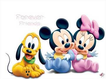 """Disney ... - """"Le Décalogue est comme une boussole dans une mer orageuse qui nous permet de garder le cap et"""