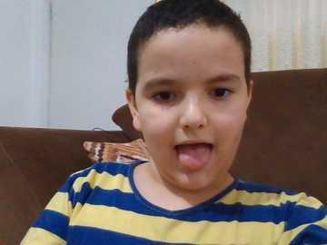 arsha portre - είναι ένα παιχνίδι για παιδιά