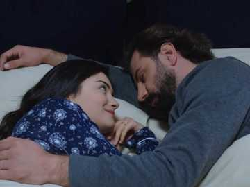 Reyhan ve Emir - Le serment de promesse