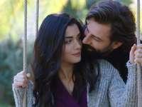Emir ve Reyhan