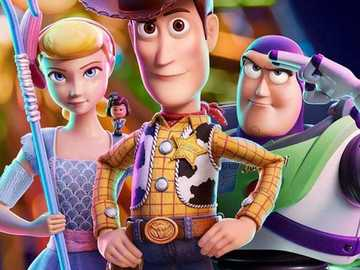 toy story - m ....................