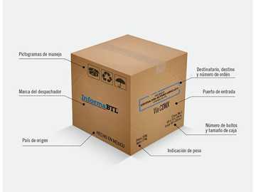 elementos - elementos de embalaje