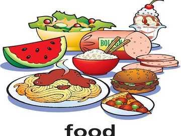 f est pour la nourriture - lmnopqrstuvwxyzlmnop