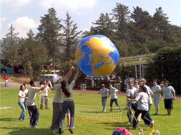 Actividades de integración - Un ejemplo de la actividad de integración