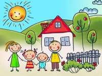 LA FAMILIA Y LA CASA
