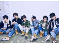 BOY STORY - BOY STORY are so cute is a C-pop band of such charming children from the world that continue to figh