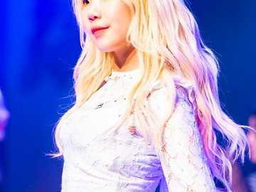 JOOE SUPER CUTE - Jooe is super cute lovely, beautiful, bright she is the best singer in the world