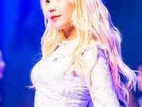 JOOE SUPER CUTE - Jooe ist super süß, lieb, schön, hell, sie ist die beste Sängerin der Welt