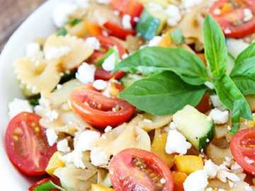 insalata - Insalata facile da preparare