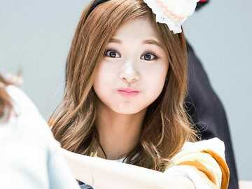 TZUYU IS VERY BEAUTIFUL - tzuyu is one of the most beautiful maknae in the world