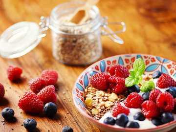 Fit colazione - Colazione per dimagrire