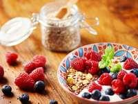 Potriviți micul dejun