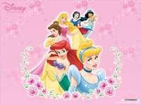 Disney ....