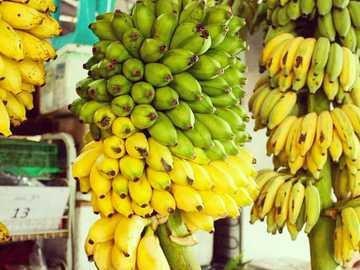 banane, banane - m .......................