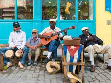 En Cuba - m ...................