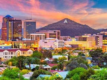 Arizona city view - m .........................