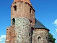Monuments religieux - Quel est le style architectural