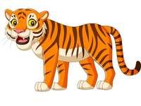 Animal tigre animaux sauvages - Animal tigre animaux sauvages